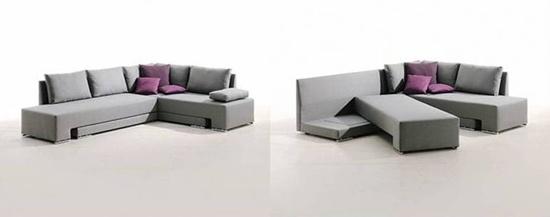 Mẫu sofa da phòng khách đa năng cao cấp 1