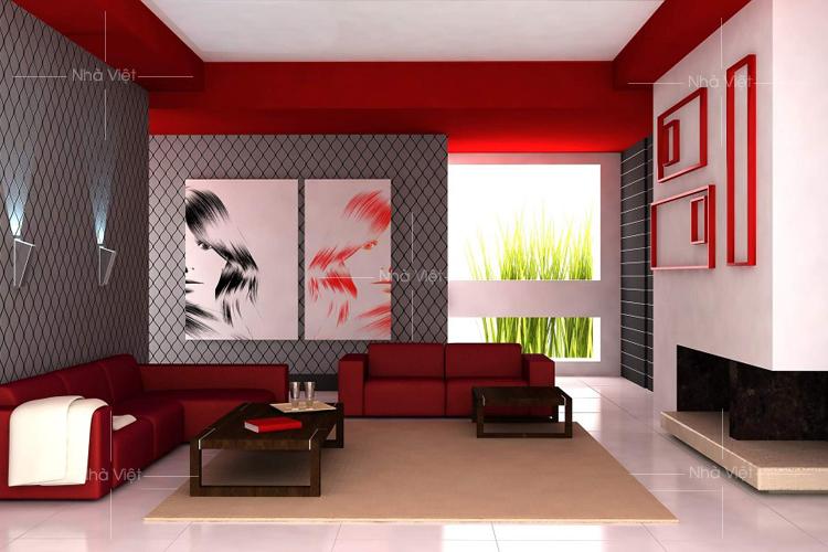 Tư vẫn thiết kế nội thất chung cư theo mệnh của gia chủ
