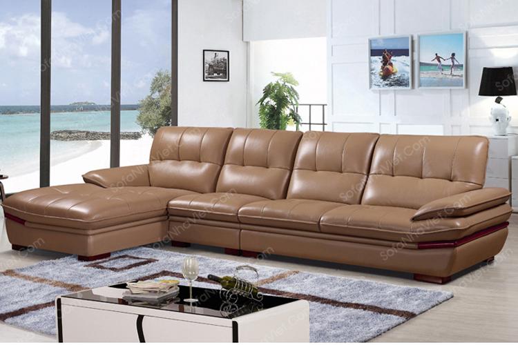 Sofa da mã 126