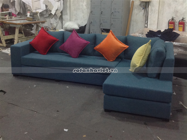 Sofa đã sản xuất mã 37