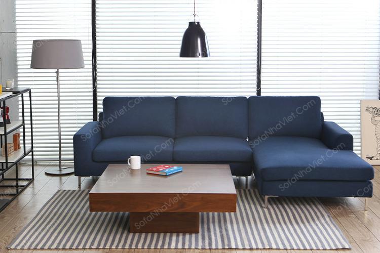 Sofa vải mã 431