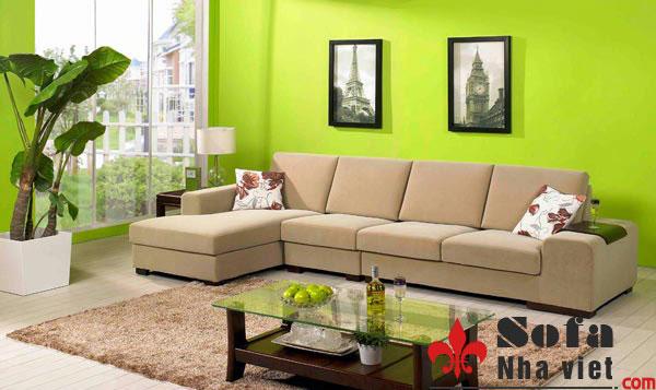 Sofa cao cấp mã 037