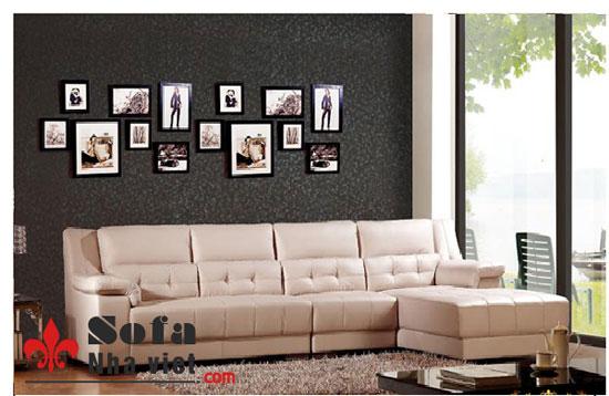 Sofa cao cấp mã 040