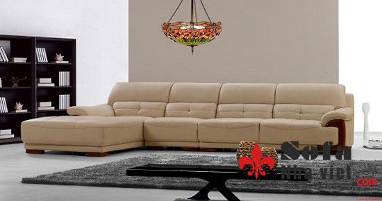 Sofa cao cấp mã 046