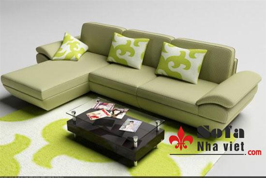 Sofa cao cấp mã 048
