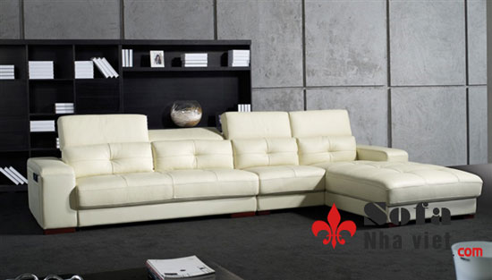 Sofa cao cấp mã 049