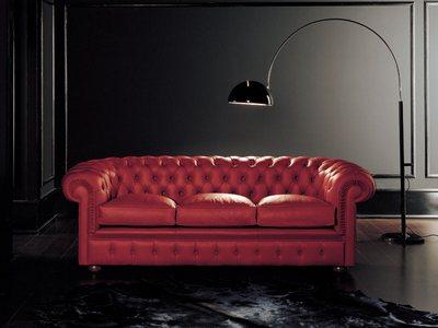 Sofa cổ điển mã 04