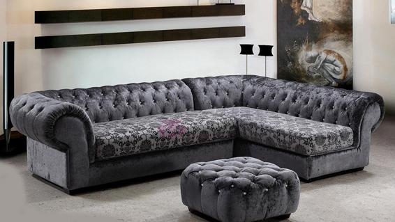 Sofa cổ điển mã 05