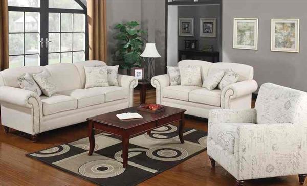 Sofa cổ điển mã 06