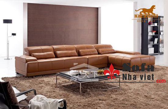 Sofa da mã 903