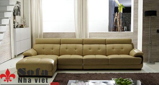 Sofa da mã 904