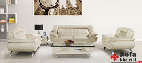 Sofa da mã 905