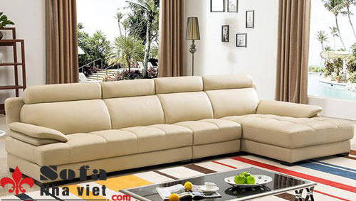 Sofa da mã 906