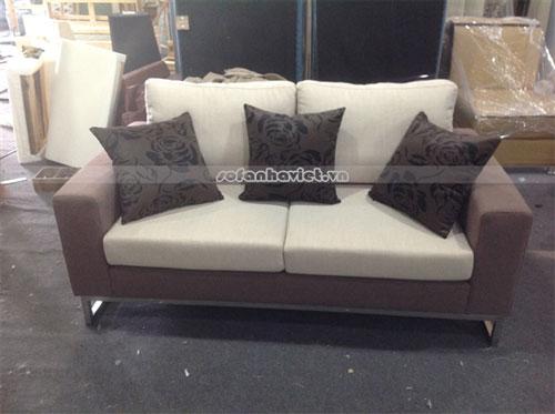 Sofa đã sản xuất mã 33