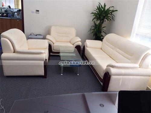 Sofa đã sản xuất mã 34