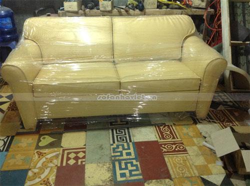 Sofa đã sản xuất mã 35