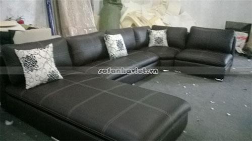 Sofa đã sản xuất mã 36