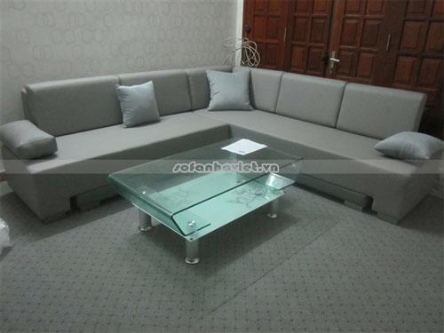 Sofa đã sản xuất mã 38