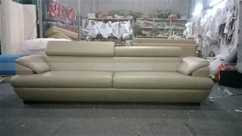 Sofa đã sản xuất mã 40