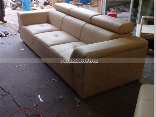 Sofa đã sản xuất mã 43