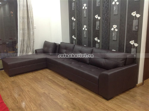 Sofa đã sản xuất mã 44