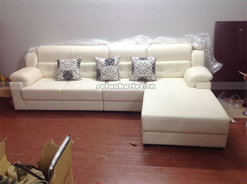 Sofa đã sản xuất mã 45