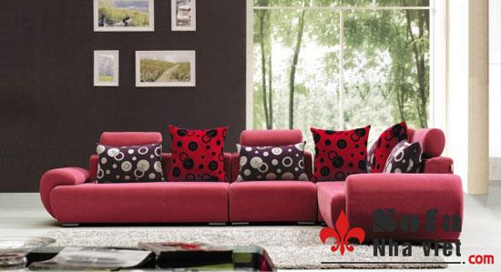 Sofa gia đình mã 217