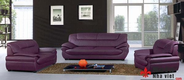 Sofa gia đình mã 219
