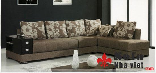 Sofa gia đình mã 810