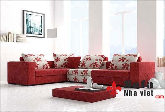 Sofa gia đình mã 815