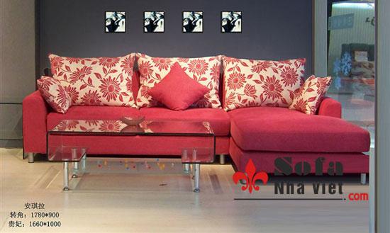 Sofa gia đình mã 817
