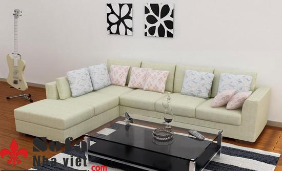 Sofa gia đình mã 818