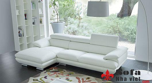 Sofa góc mã 821