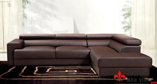 Sofa góc mã 823