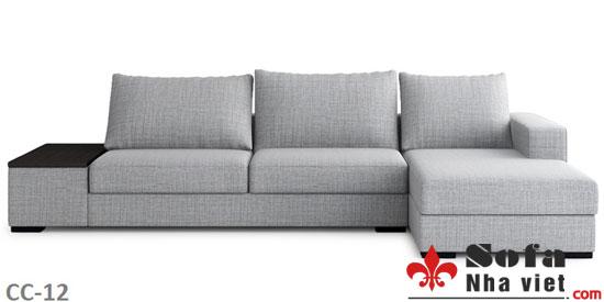 Sofa nỉ mã 801
