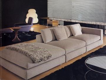Sofa phong cách mã 11