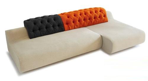 Sofa phong cách mã 222