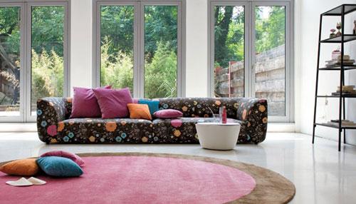 Sofa phong cách mã 33