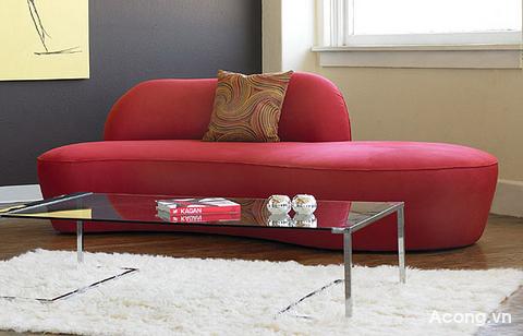 Sofa phong cách mã 444