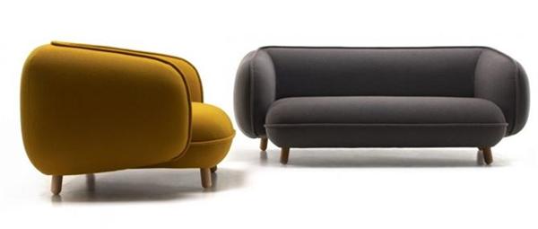 Sofa phong cách mã 44