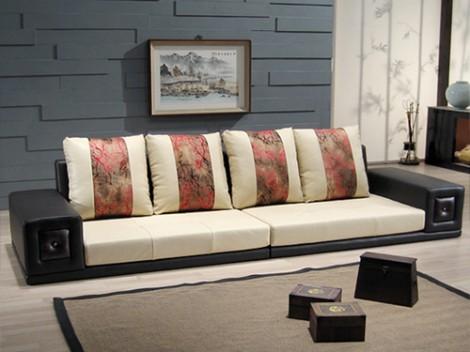 Sofa phong cách mã 666