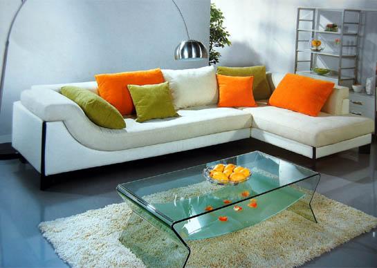 Sofa phong cách mã 66