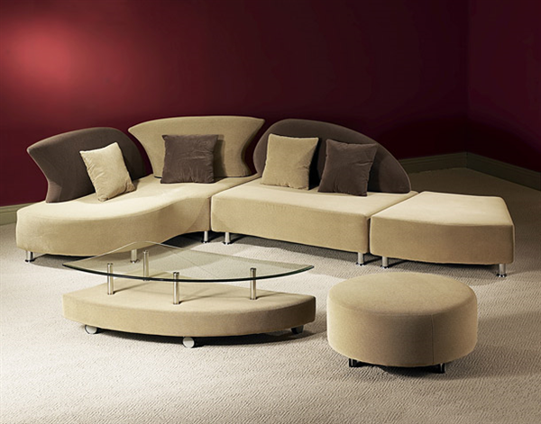 Sofa phong cách mã 88