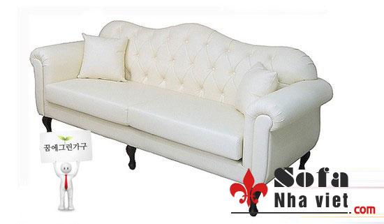 Sofa phòng ngủ mã 414