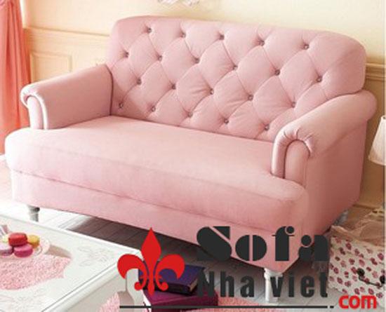 Sofa phòng ngủ mã 418
