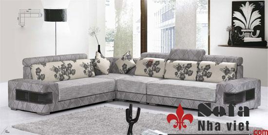 Sofa vải mã 141