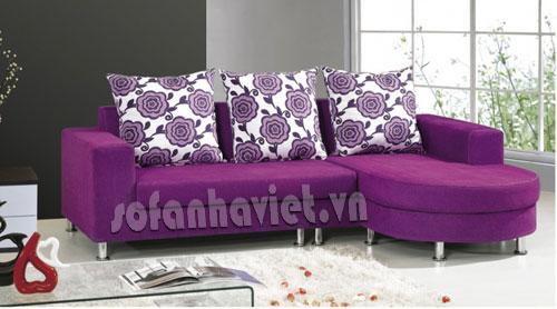 Sofa vải mã 413