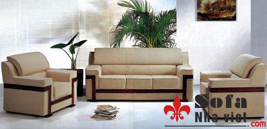 Sofa văn phòng mã 006