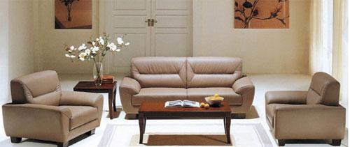 Sofa văn phòng mã 105