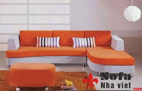 Sofa văn phòng mã 108